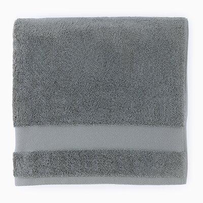 Bello Bath Towel Color: Iron