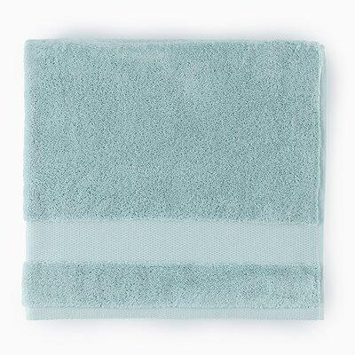 Bello Bath Sheet Color: Aqua