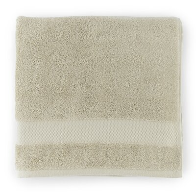 Bello Bath Sheet Color: Bisque