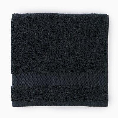 Bello Bath Sheet Color: Black