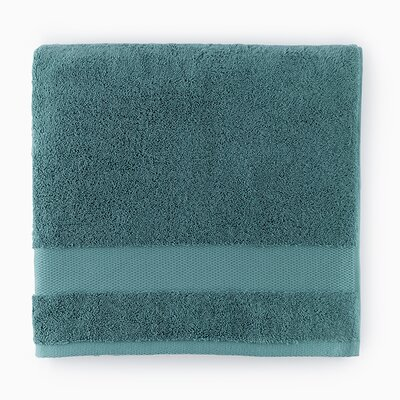 Bello Bath Sheet Color: Teal