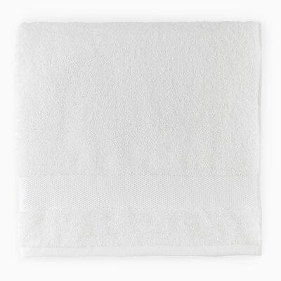 Bello Bath Sheet Color: White