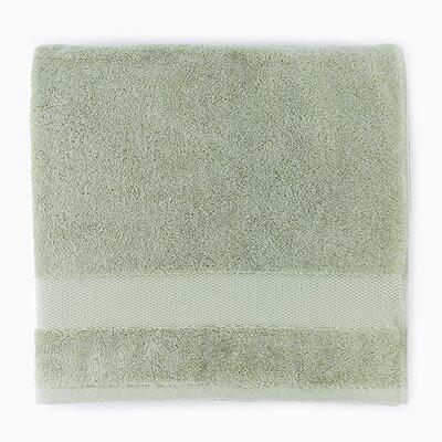 Bello Bath Sheet Color: Celadon