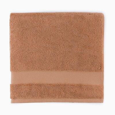 Bello Bath Sheet Color: Copper