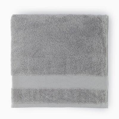 Bello Bath Sheet Color: Gray