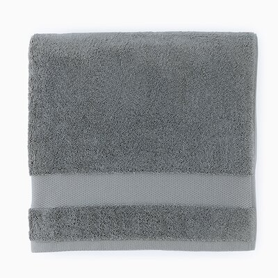 Bello Bath Sheet Color: Iron