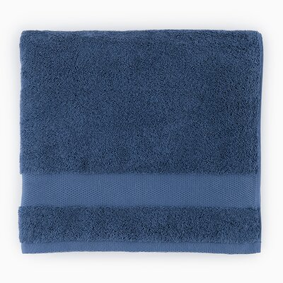 Bello Hand Towel Color: Navy