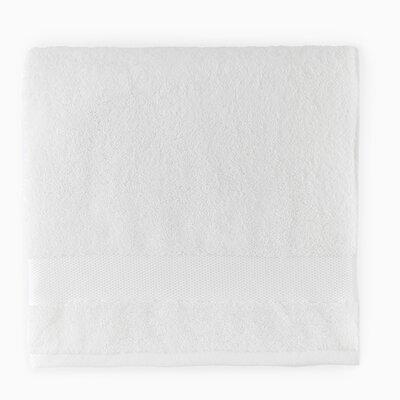 Bello Hand Towel Color: White