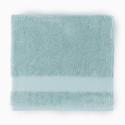 Bello Hand Towel Color: Aqua
