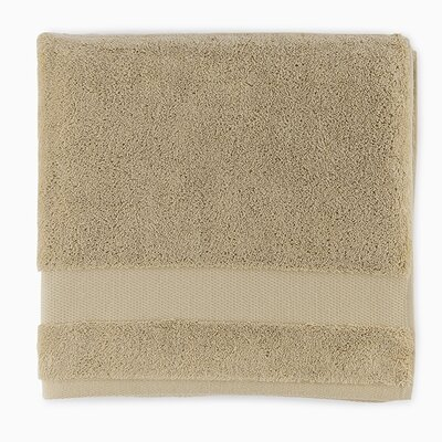 Bello Hand Towel Color: Almond