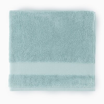 Bello Hand Towel Color: Aqua