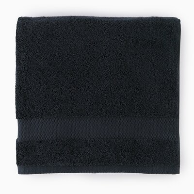 Bello Hand Towel Color: Black