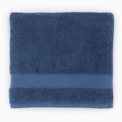 Bello Hand Towel Color: Navy