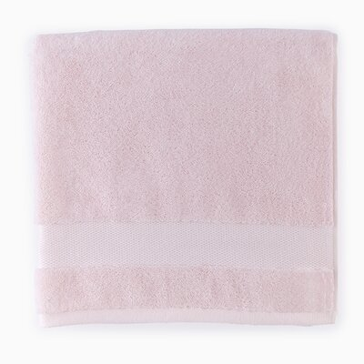 Bello Hand Towel Color: Pink