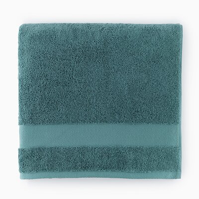 Bello Hand Towel Color: Teal