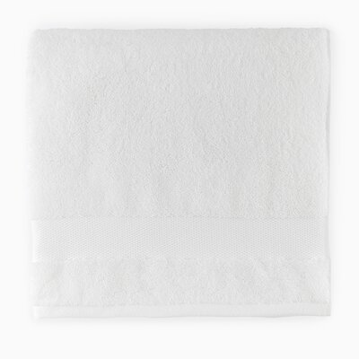 Bello Hand Towel Color: White