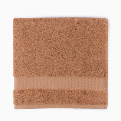 Bello Hand Towel Color: Copper