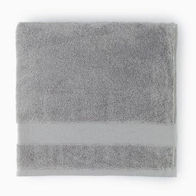 Bello Hand Towel Color: Gray