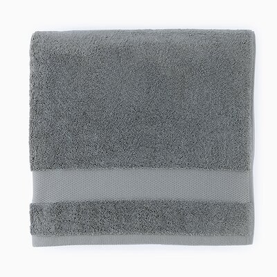 Bello Hand Towel Color: Iron