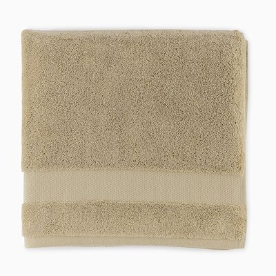 Bello Washcloth Color: Almond