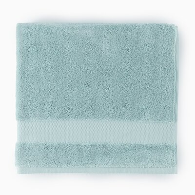Bello Washcloth Color: Aqua