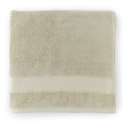 Bello Washcloth Color: Bisque