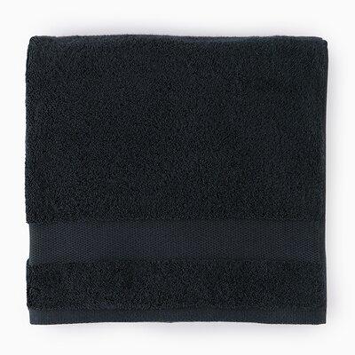 Bello Washcloth Color: Black