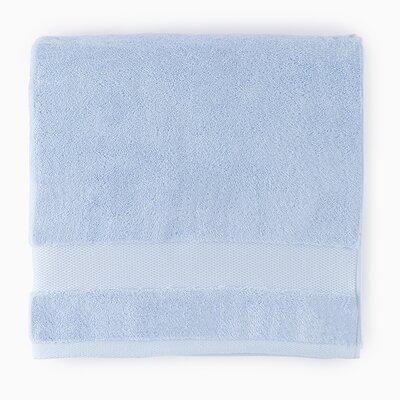 Bello Washcloth Color: Blue
