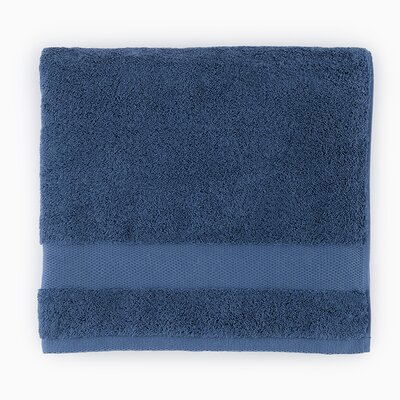 Bello Washcloth Color: Navy
