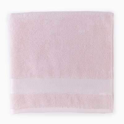Bello Washcloth Color: Pink
