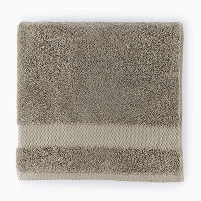 Bello Washcloth Color: Stone
