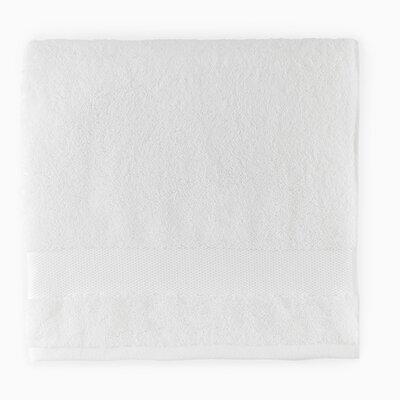 Bello Washcloth Color: White