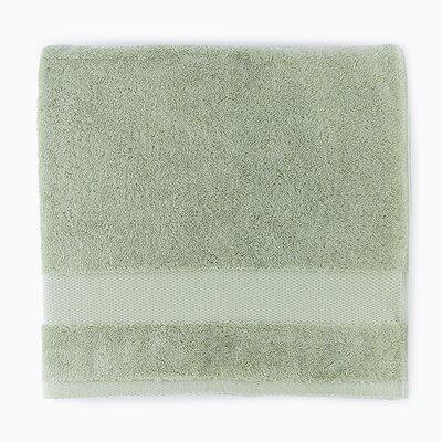 Bello Washcloth Color: Celadon
