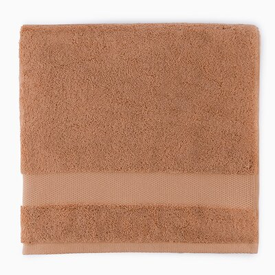 Bello Washcloth Color: Copper