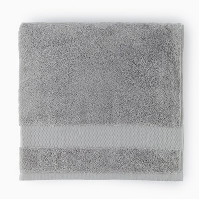 Bello Washcloth Color: Gray