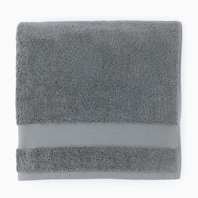 Bello Washcloth Color: Iron