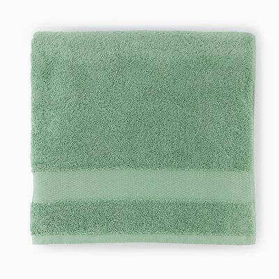 Bello Washcloth Color: Leaf