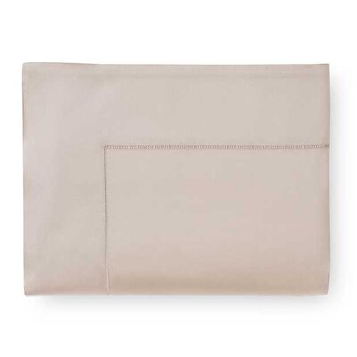 Lucio Pillow Case Color: Cashew, Size: Standard