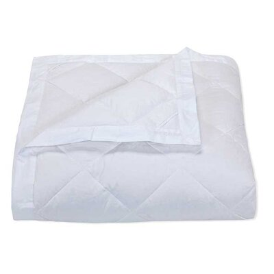 Tilney Cotton Batiste Blanket Size: King