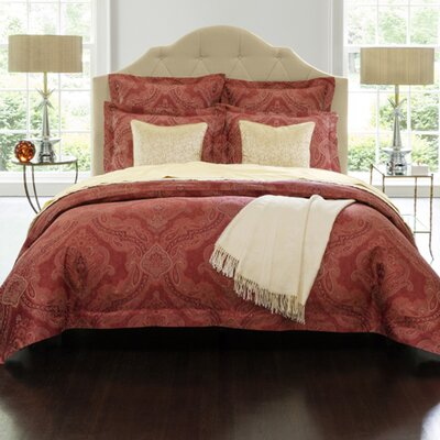 Miretta Duvet Cover Size: Full/Queen
