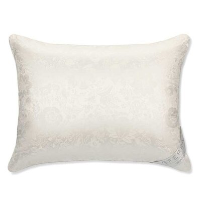Snowdon Medium Down Pillow Size: Standard