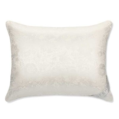 Snowdon Soft Down Pillow Size: Queen