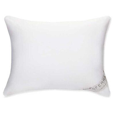 Cornwall Soft Down Pillow Size: Queen