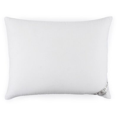 Somerset Firm Down Pillow Size: King