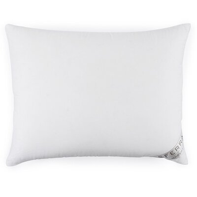 Somerset Medium Down Pillow Size: Standard