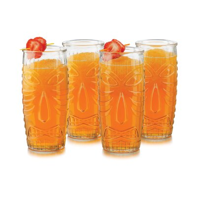 Perfect 20 Oz. Tiki Glass 92143S4