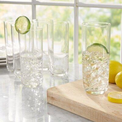 Torrino High Ball Glass Set 56734