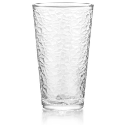 Frost 16 Piece Glass Assorted Glassware Set 56071