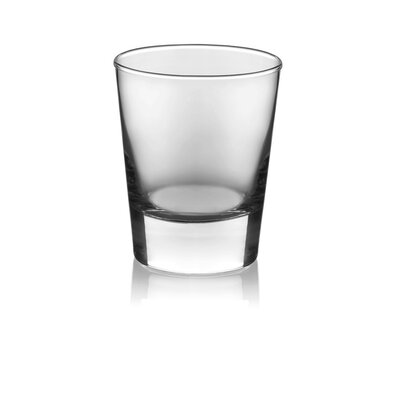 Geo Rocks 13.25 oz. Glass Cocktail Glass 2307