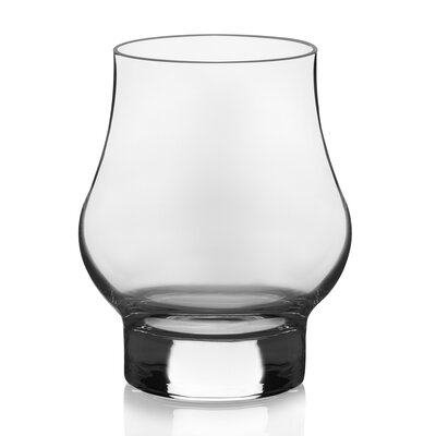 Libbey Craft Spirits 6-Piece Single Malt Glass Set 9217/NL